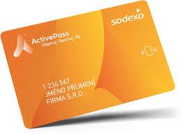 Možno platit kartou Active Pass v Sauně nad Džbánem.