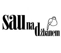 logo Sauna Nad Džbánem